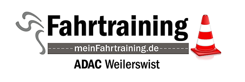Logo Partner Fahrtraining ADAC Weilerswist