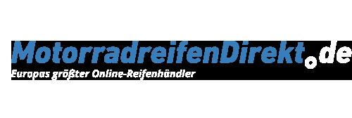 Logo Partner MotorradreifenDirekt.de