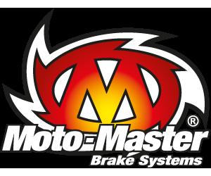 Logo Supporter Moto Master